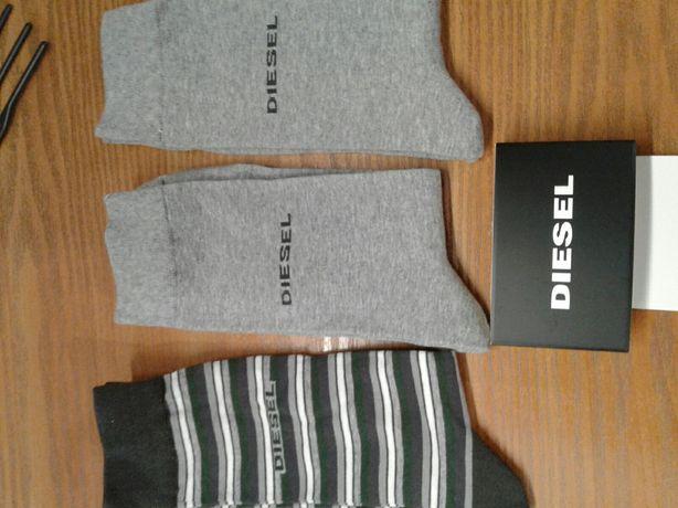 Skarpetki Diesel 3-pack