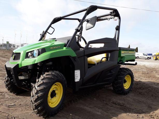John Deere Gator Crossover XUV590m pojazd użytkowy 4x4 QUAD UTV ATV