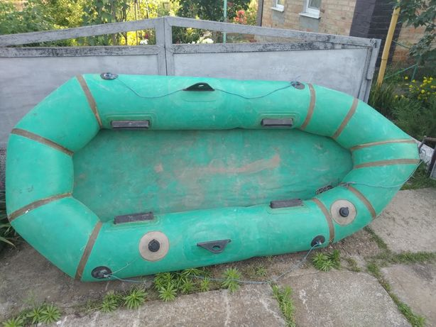 надувная лодка бу