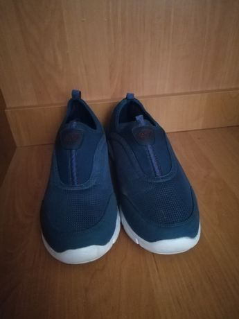 Кросівки-мокасіни Nstep