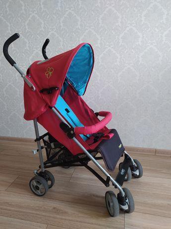 Коляска-тростинка Baby Design Trip