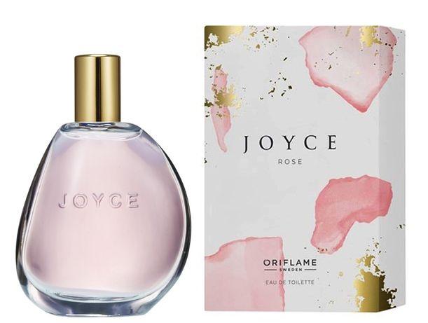 Joyce Rose,oriflame