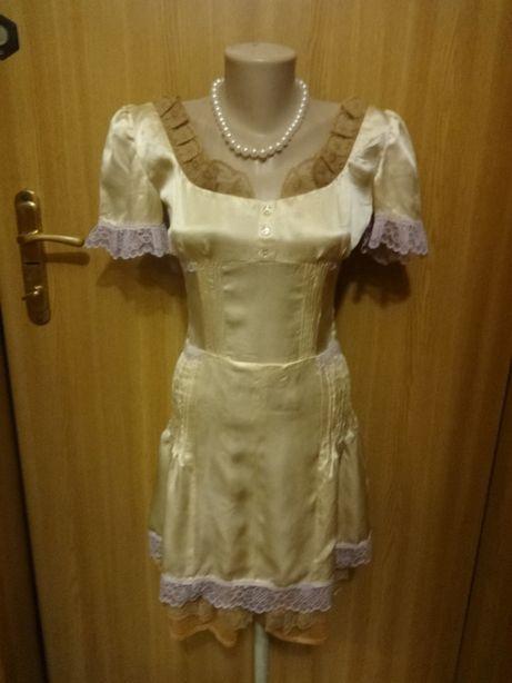 Платье косплей нарядное