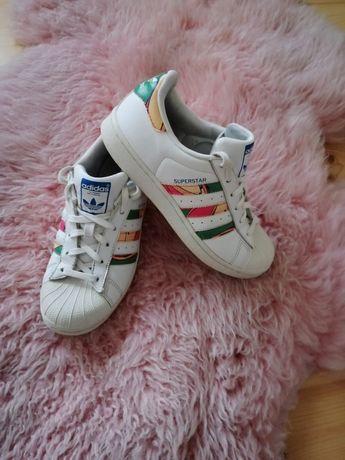 Adidas Superstar buty sportowe damskie 37
