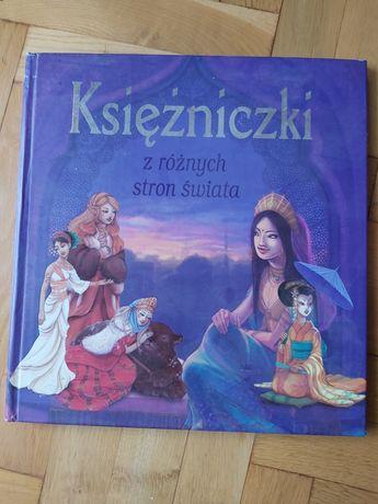 Książka dla dzieci- Bajki dla dzieci