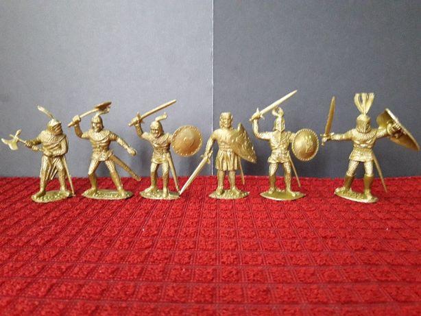 "Солдатики ""Timpo"" Рыцари"
