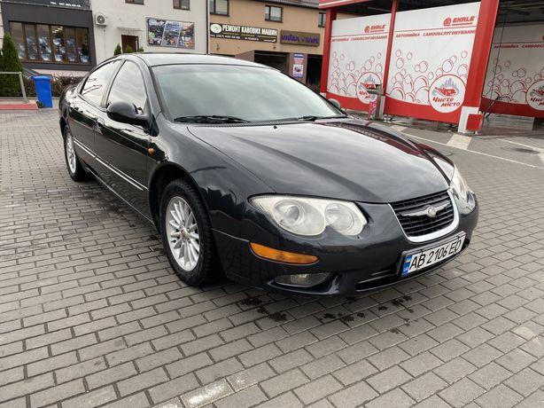 Продам Chrysler 300M