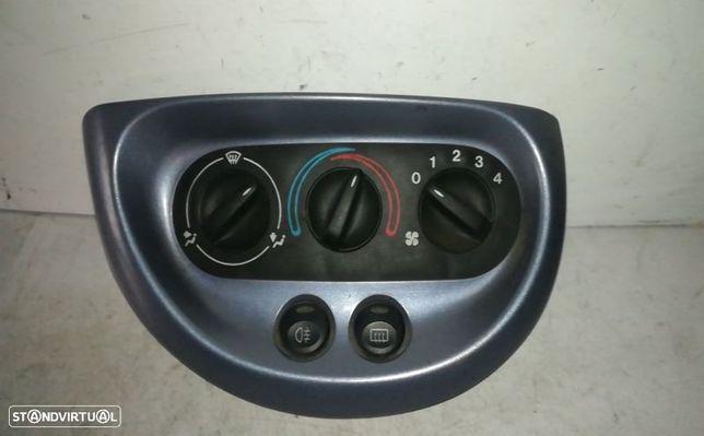 Climatronic Sofagem / Comando Chaufagem Ford Ka (Rb_)