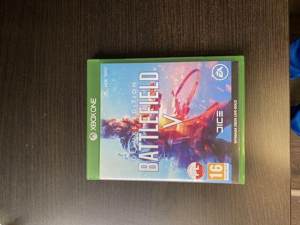 Battlefield V deluxe xbox