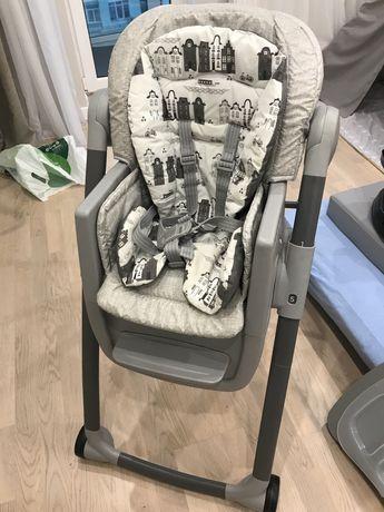 Детское супер кресло 6 в 1 Joie Multiply
