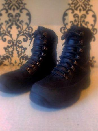 Зимние ботинки Timberland men's chocorua оригинал