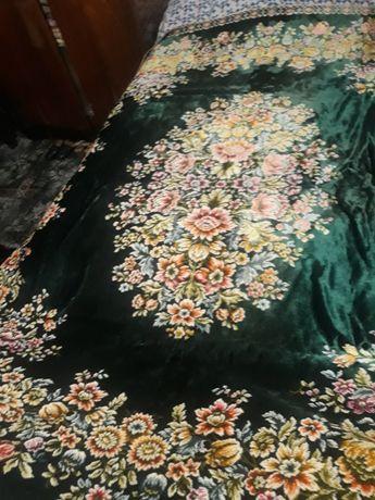 Dywan piękny i kolorowy
