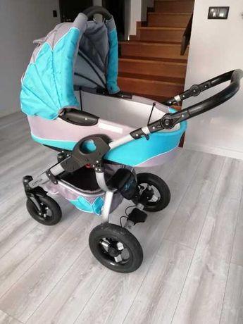 Wózek dziecięcy TAKO 3w1