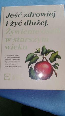 Książka Lidl Żywienie osób w starszym wieku