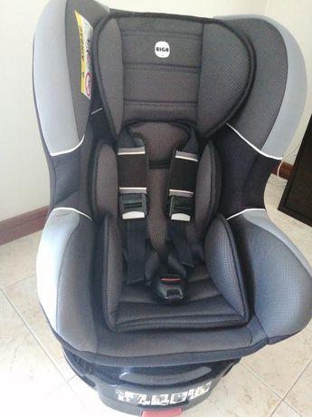 Cadeira auto dos 0 aos 18 Kg
