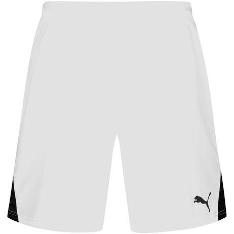 Spodenki Puma Team Shorts junior roz.176