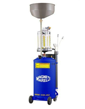 Magneti Marelli MM OD 02 80 l  zlewarko odsysarka do oleju NOWA