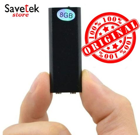Мини диктофон SK + MP3 плеер + USB флешка