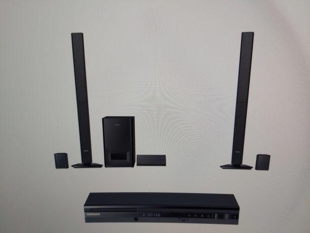Домашний кинотеатр Samsung HT-F453K/RU