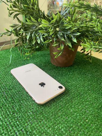 IPhone 8 64 Gold Neverlock Гарантия до 12 мес Магазин