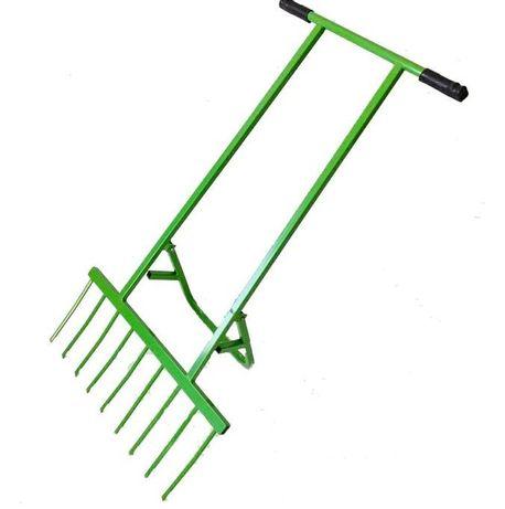 Чудо вилы, чудо лопата Пахарь, лопата копалка, легкокоп для огорода