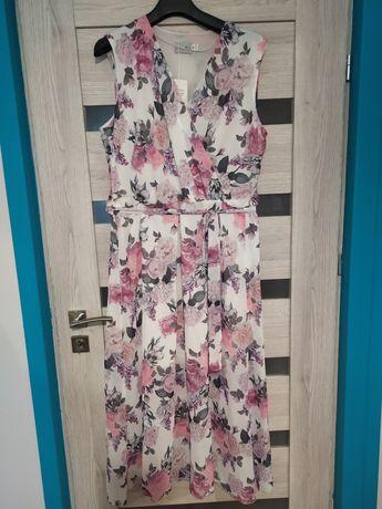 Sprzedam sukienkę 46