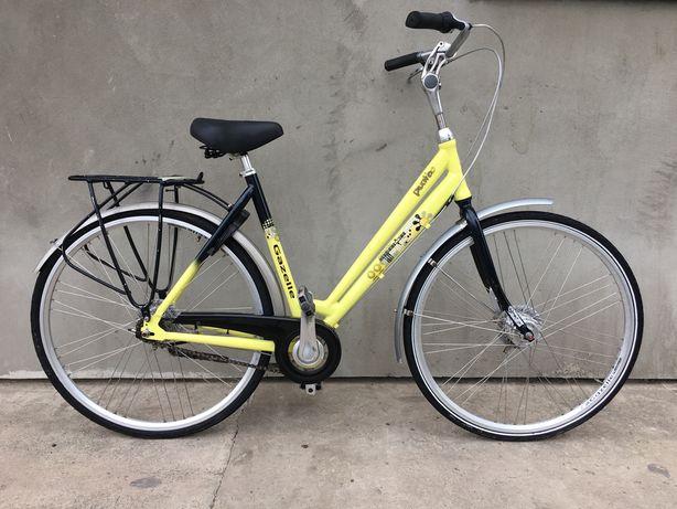 Велосипед Gazelle ( Планетарка Sram I-MOTION 3 )