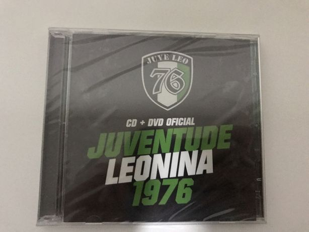 Juve Leo CD + DVD 35 aniversário