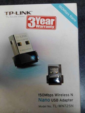 Recetor WirelessConectividade USB