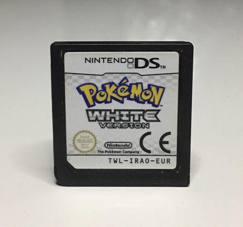 Pokémon White Nintendo DS