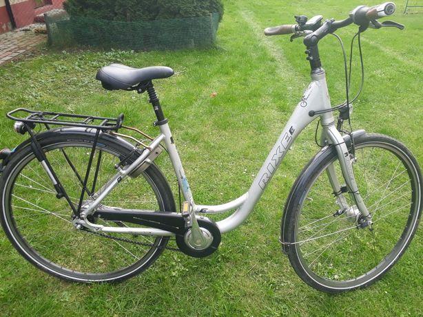 Rower Rixe 6 biegów
