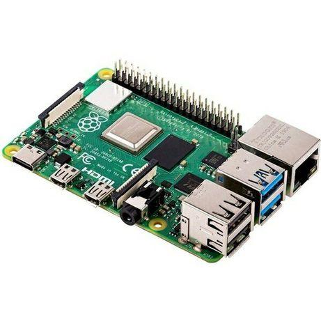 Raspberry Pi 4 B 2GB Wifi bluetooth