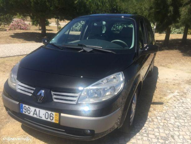 Renault Grand Scénic 1.5 dCi Privilège