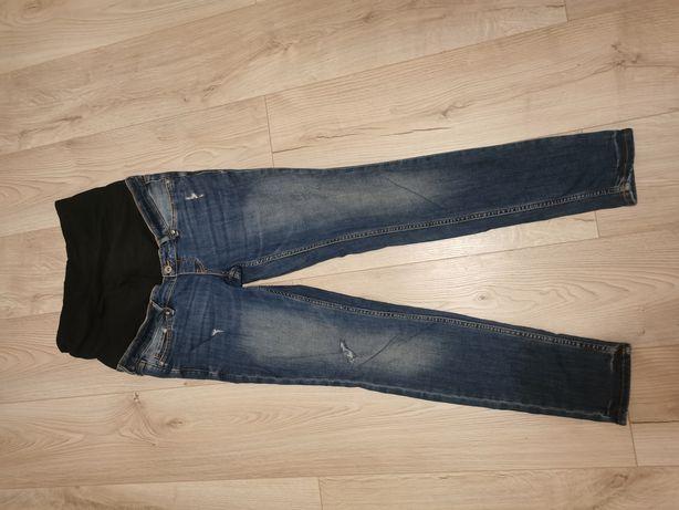 Spodnie ciążowe HiM 40