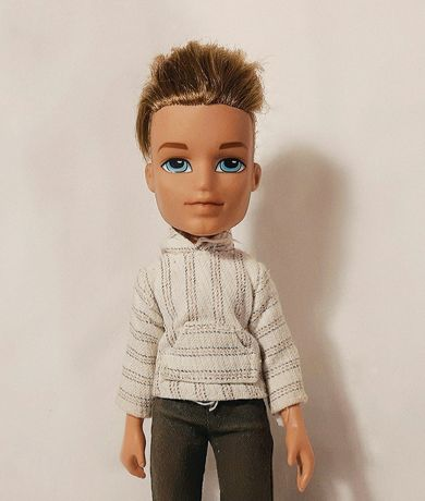 Bratz Братц Камерон кукла