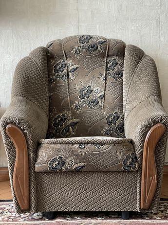 Мягкие кресла