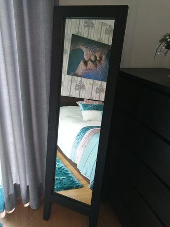 Espelho de quarto/sala como novo