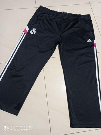 Spodnie dresowe damskie r. 54