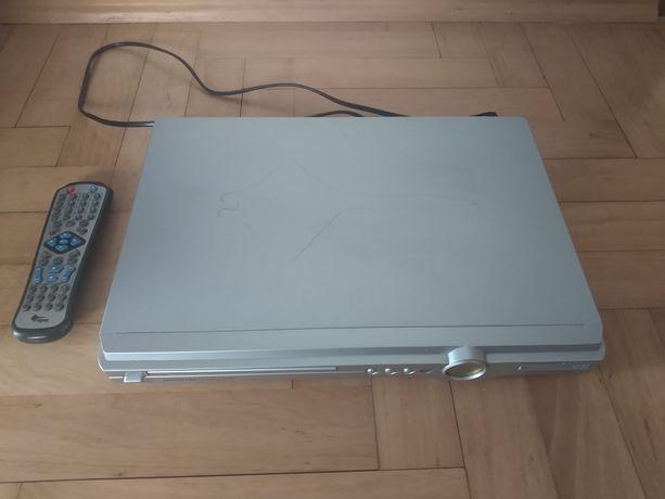 Odtwarzacz DVD Manta Lord z USB