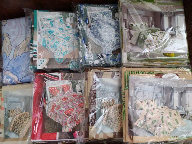 Пошив на заказ постельного белья, материал (БЯЗЬ)