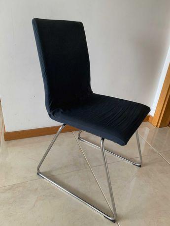 Cadeiras de sala IKEA VOLFGANG