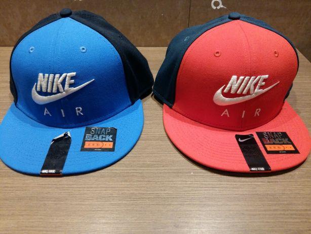 Czapka z daszkiem bejsbolówka Nike FUTURA Air True Cap Nowa org. W-wa