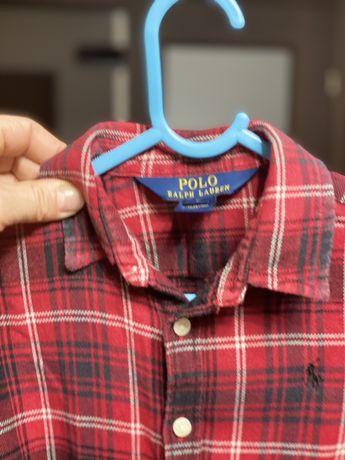 Sukienka POLO Ralph Lauren 5-6lat