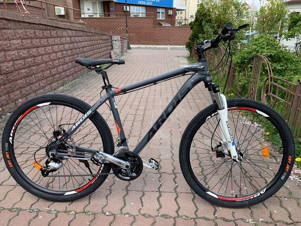 """Новый алюминиевый велосипед ARDIS Titan MTB 27,5"""""""