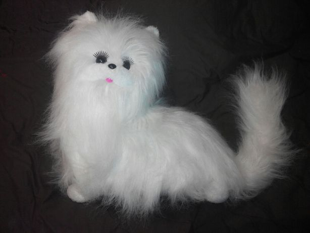 Кошка: игрушка, подушка в детский сад