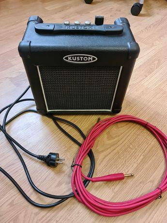 Комбо усилитель для электрогитары Kustom Dart 10