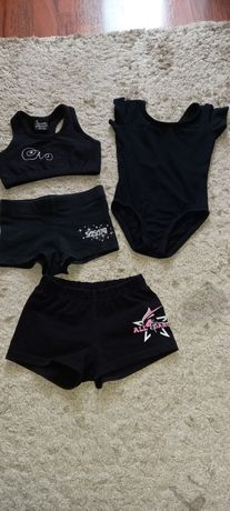 Набор Sasaki  Arina одежды для маленькой гимнастики