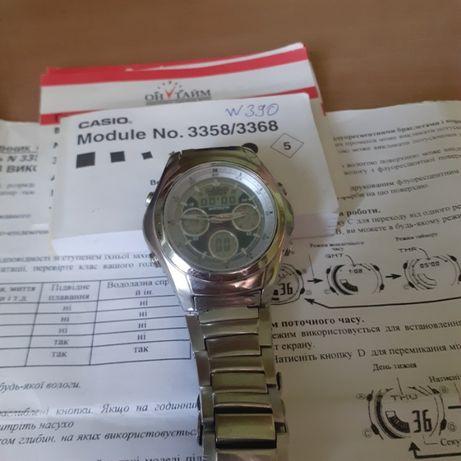 Мужские часы Casio 3368