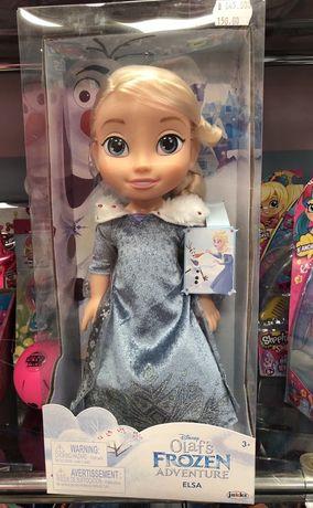 Elsa lalka Frozen