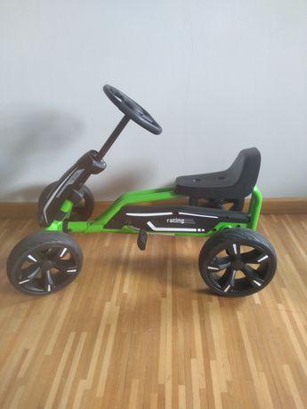 Gokart dzieciecy na pedaly